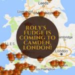 Roly's Fudge - Camden