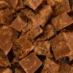 Roly's Peanut Butter Fudge
