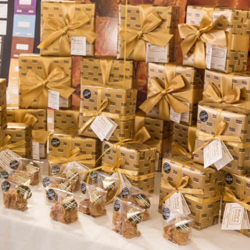 Roly's Fudge Boxes