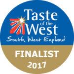 Taste of the West Finalist