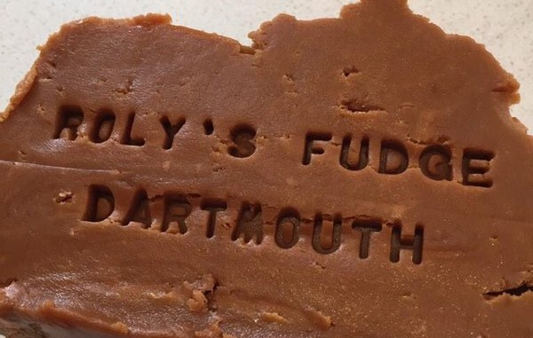 Roly's Fudge Dartmouth
