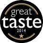 Great Taste 2014 for fudge