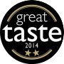 Great Taste 2014 for Honeycomb