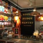 Roly's Fudge Salcombe