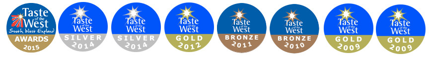 Taste of the West Awards