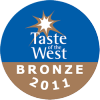 taste of the west award