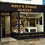 Roly's Fudge Truro