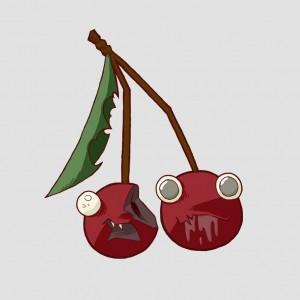 Zombie Cherries