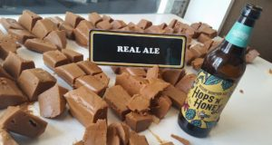Our Real Ale Fudge, St Ives
