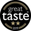 Great Taste 2 Stars