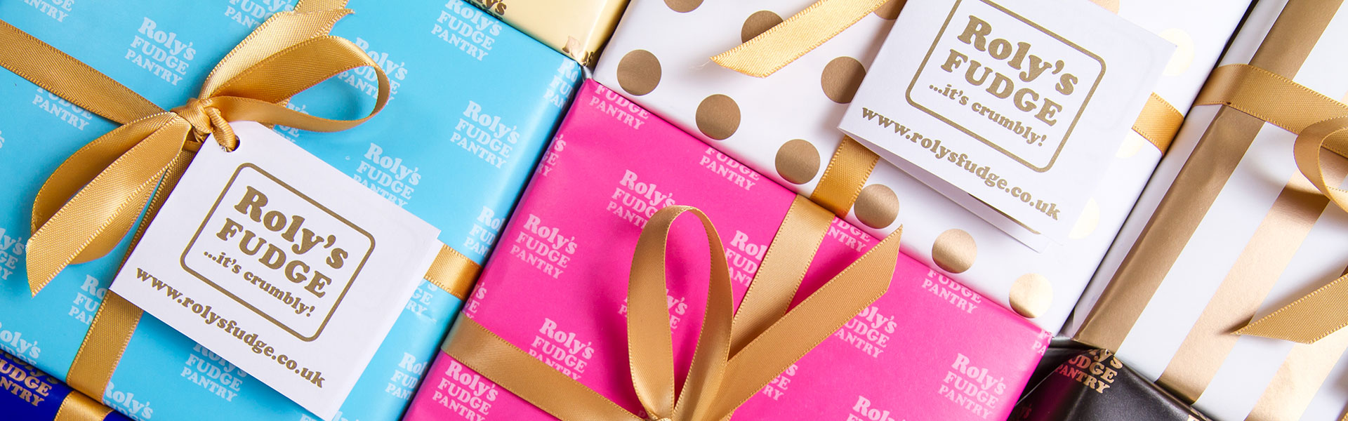 Fudge boxes