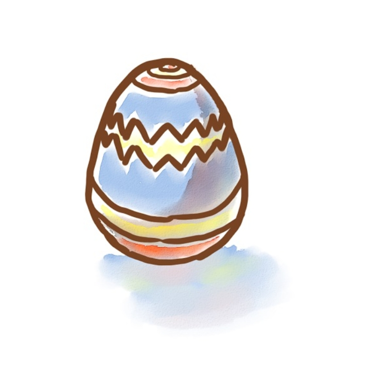 Easter Choice