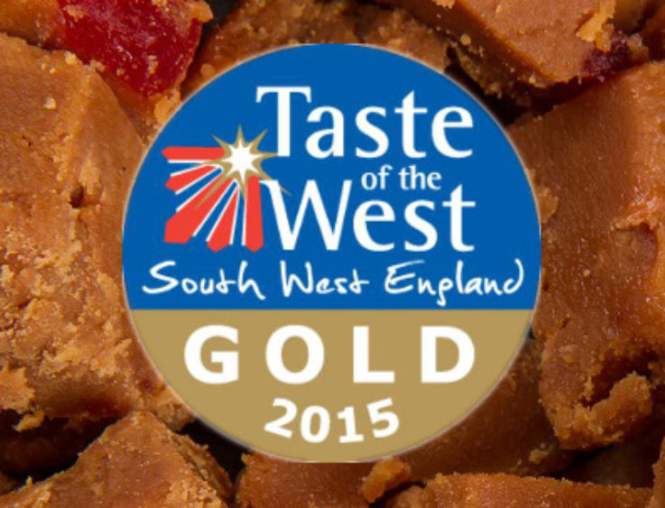 Taste of the West Cherry Bakewell