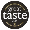 Great Taste 2015 - Vanilla Clotted Cream and Sea Salt Fudge - Roly's Fudge