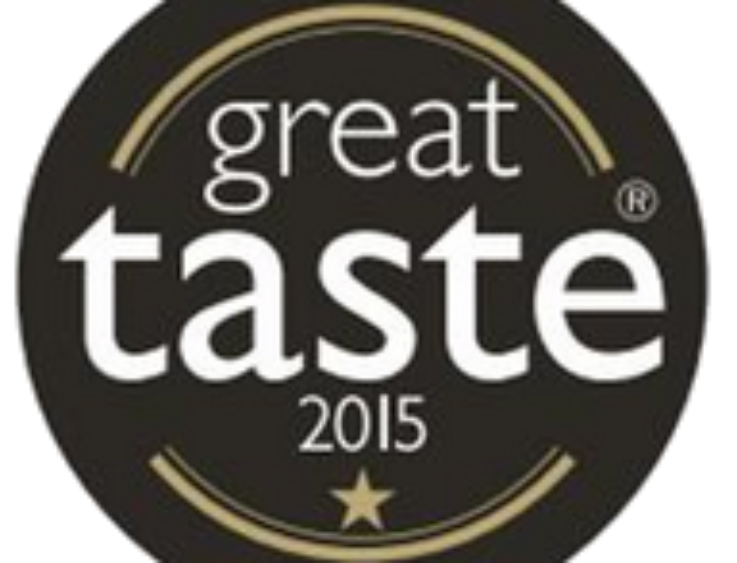 Great Taste 2015 - Vanilla Clotted Cream and Sea Salt Fudge - Roly's Fudge