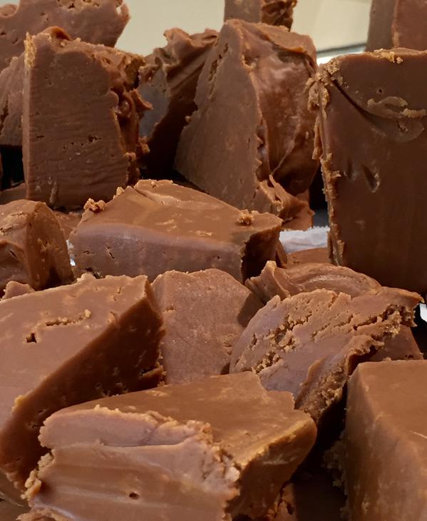 Fudge - Farmer's Market