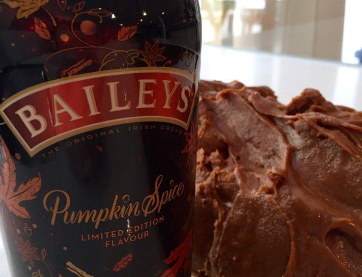 Baileys Pumpkin Spice