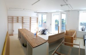 Work in Progress: Tintagel