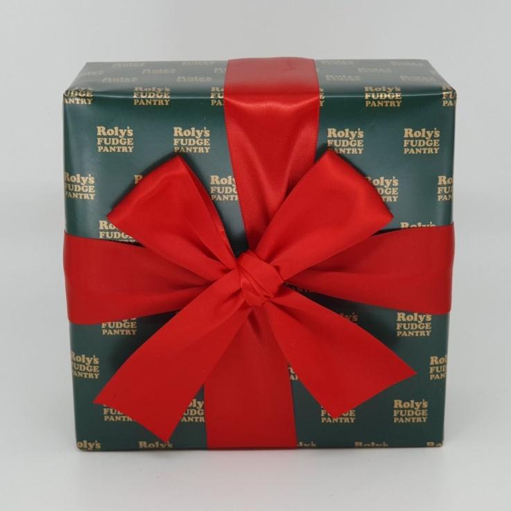 600g Green Fudge Box