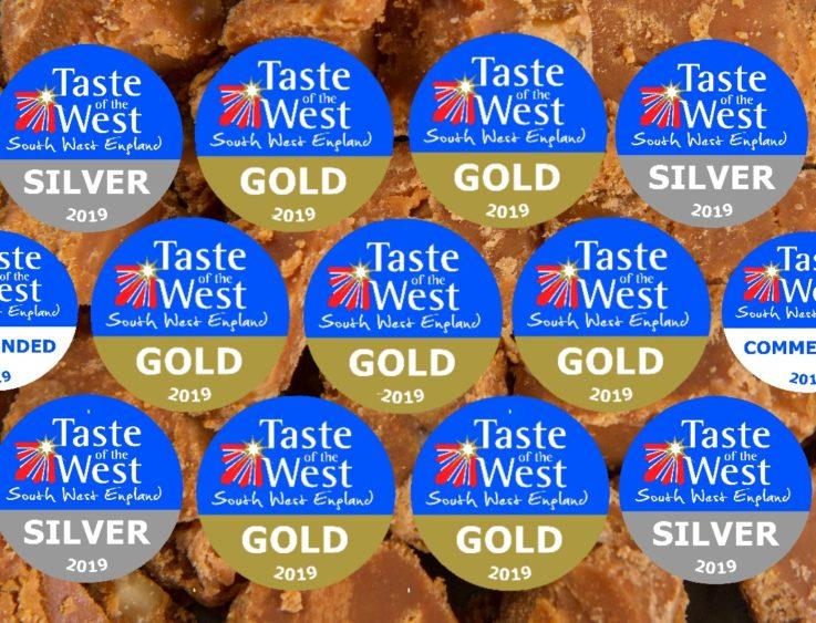 Taste of the West 2019 Awards