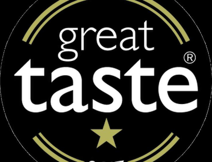 Great Taste 2017 - Salted Maple & Pecan - Roly's Fudge