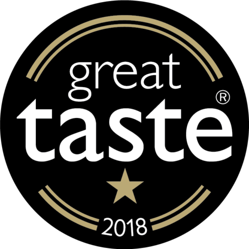 Great Taste 2018 - Dairy-Free Vegan Salted Maple & Pecan Fudge, Dairy-Free Maple & Cashew Fudge, Maple & Walnut, Lemon Meringue, Sea Salt - Roly's Fudge