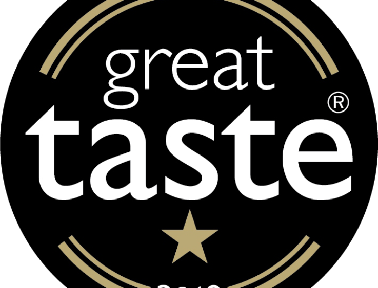 Great Taste 2018 - Dairy-Free Vegan Salted Maple & Pecan Fudge, Dairy-Free Maple & Cashew Fudge, Maple & Walnut, Lemon Meringue, Sea Salt - Roly's Fudge