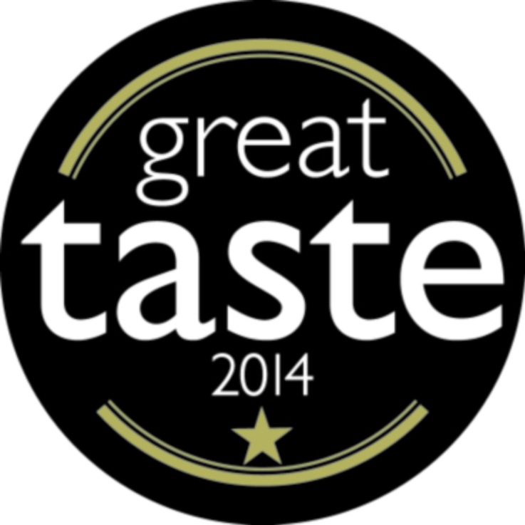 Great Taste 2014 1 Star
