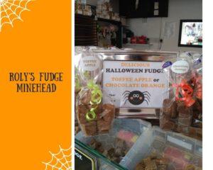 Minehead Halloween
