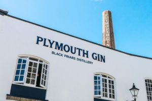 Plymouth Gin, Black Friars Distillery