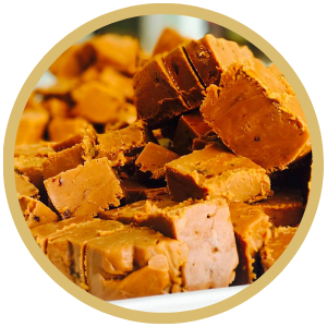 Roly's Fudge Tenby