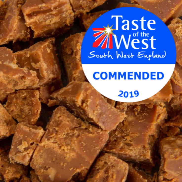 Baileys wins Commended at Taste of the West