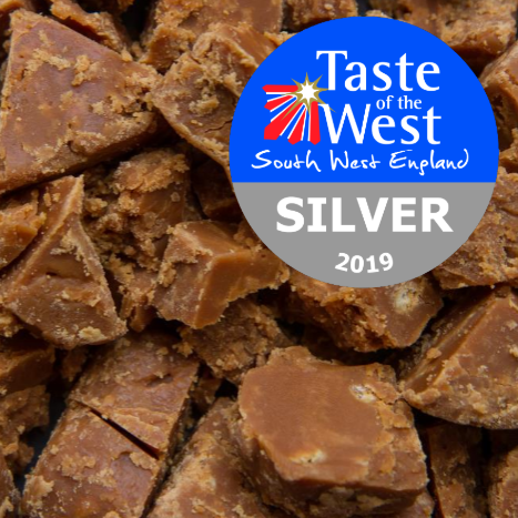 Honeycomb wins silver at the Taste of the West