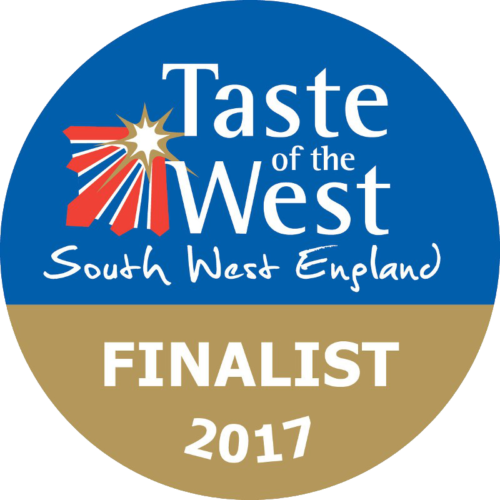 Taste of the West Finalist 2017 - Vanilla Clotted Cream, Salted Maple & Pecan - Roly's Fudge