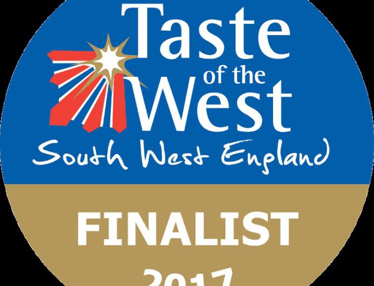 Taste of the West Finalist 2017 - Vanilla Clotted Cream, Salted Maple & Pecan - Roly's Fudge