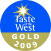 Taste of the West Gold 2009 - Roly's Fudge - Lemon Meringue, Vanilla Clotted Cream