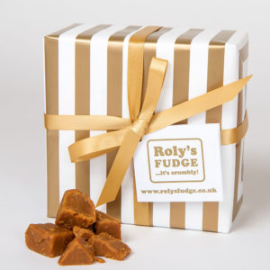 Assorted Fudge Selection