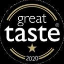 great taste 1 star