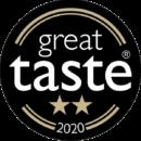 great taste 2 star