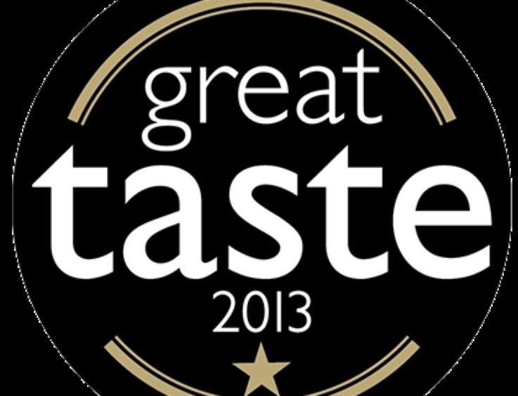 Great Taste 2013 for Vanilla Clotted Cream; Sea Salt; Peanut Butter; Lemon Meringue - Roly's Fudge