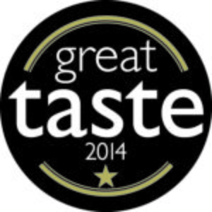 Great Taste 2014 for Vanilla Clotted Cream and Maple & Walnut - Roly's Fudge