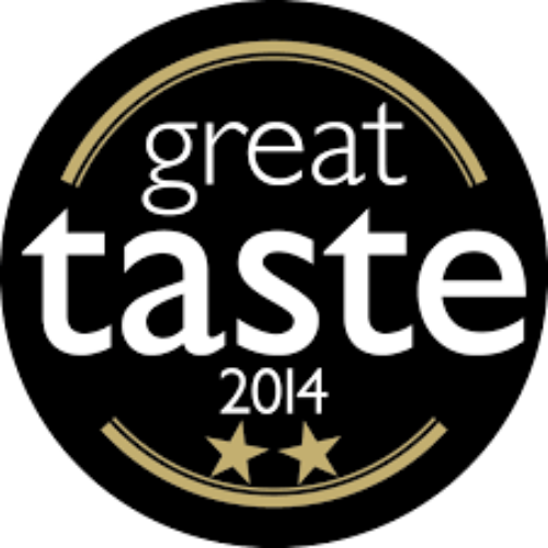 Great Taste 2014 for Honeycomb - Roly's Fudge