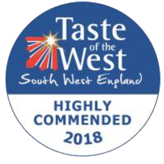 Taste of the West Champion 2017 - Roly's Fudge - Honeycomb, Dairy-Free Maple & Cashew