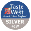 Taste of the West Silver 2018 - Vanilla Clotted Cream, Sea Salt, Maple & Walnut, Rum 'n' Raisin - Roly's Fudge