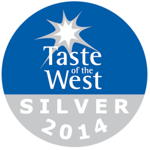 Taste of the West Silver 2014 Apple and Mango and Real Ale