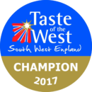 Taste of the West Champion 2017 - Roly's Fudge - Salted Maple & Pecan