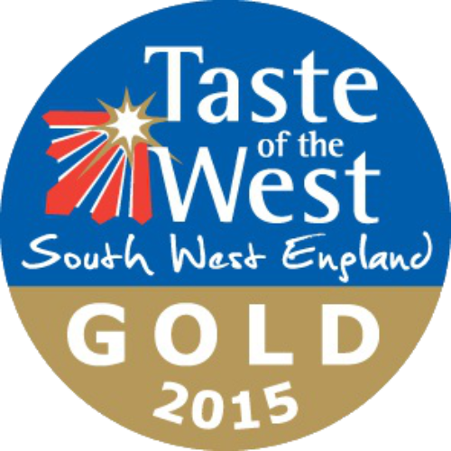 Taste of the West Gold - Cherry Bakewell - Roly's Fudge