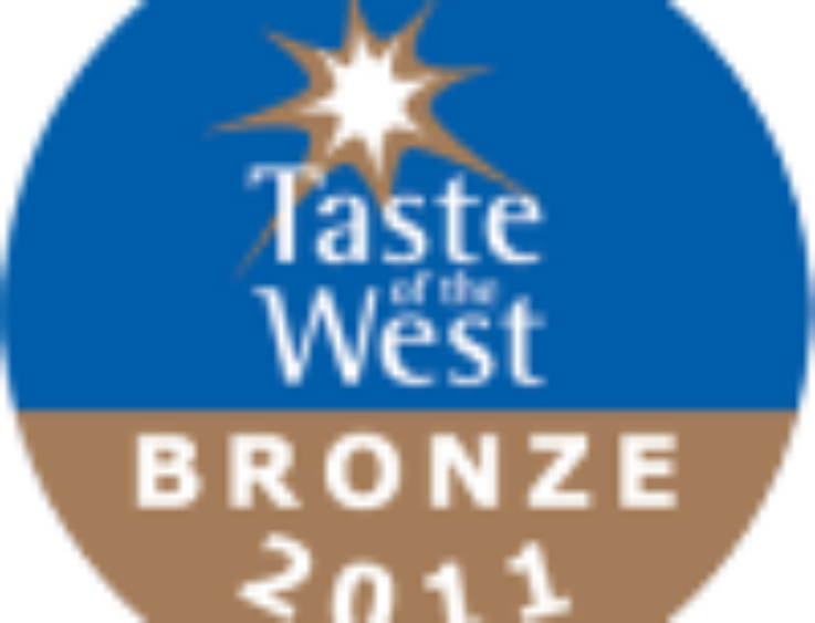 Taste of the West - Bronze 2011 - Raspberry Pavlova - Roly's Fudge