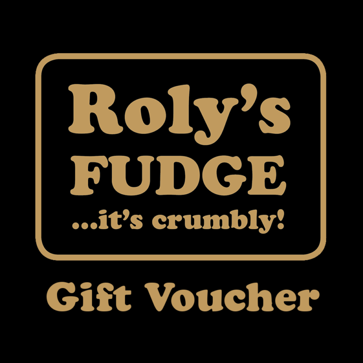 Roly's Fudge Voucher